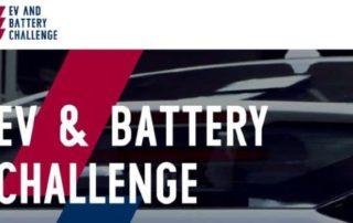 Concurso para startups de baterías