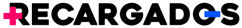 RECARGADOS Logo