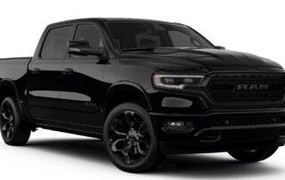 Fiat Chrysler no descartan fabricar la pickup RAM totalmente eléctrica