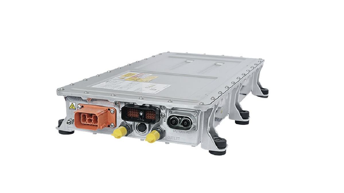Bel Power Solutions anuncia el cargador a bordo bidireccional
