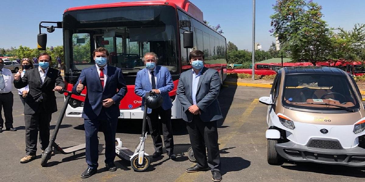 Universidad de Chile desarrollará el primer centro para la electromovilidad del país